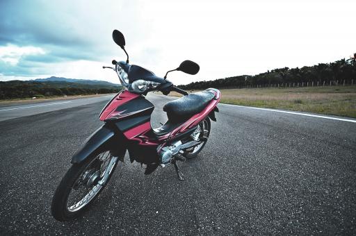 仮面ライダーゼロワンバイクのベース車種は何?メーカーや実車画像を調査