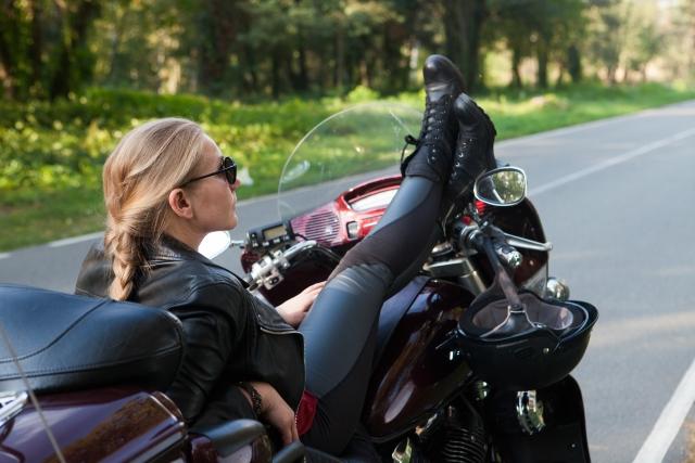 バイク女子必見!バイクを選ぶうえで重要な3要素を解説します